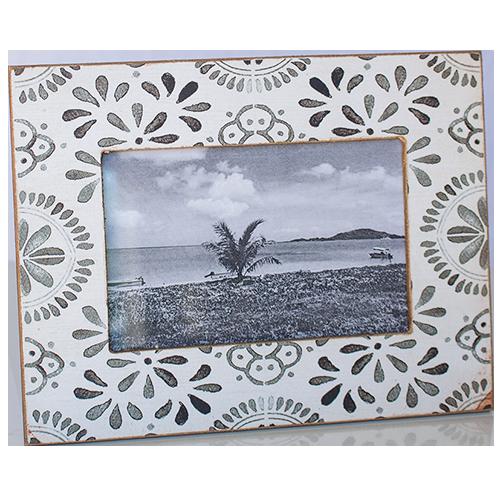 Dwbh Onix photo frame 4x6