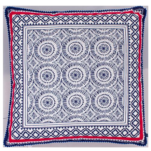 DWBH Nomad cushion