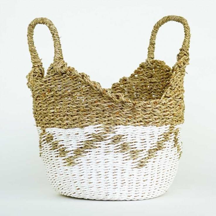 Belize basket in large