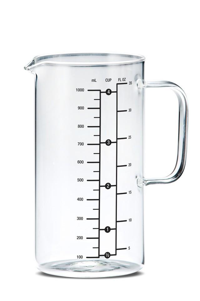 S&P Mode Measuring Jug 1L