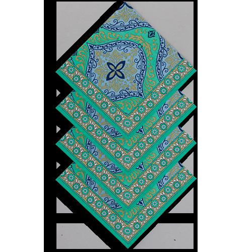 DWBH Catalina napkin