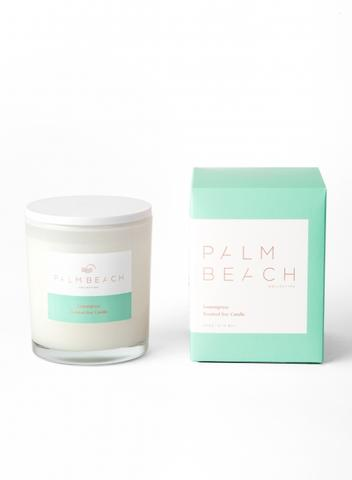 Palm Beach Candle - Lemongrass
