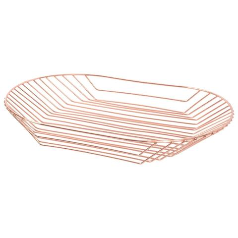 Assorted Oval Wire Tray