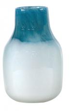 Esperance Teal Vase Asst. Sizes