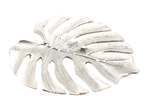 Monstera Leaf Ornament Dish