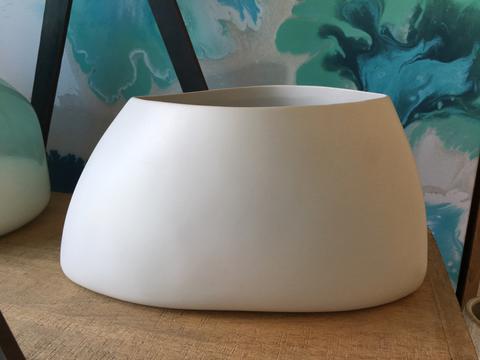 Medium Rock Vase