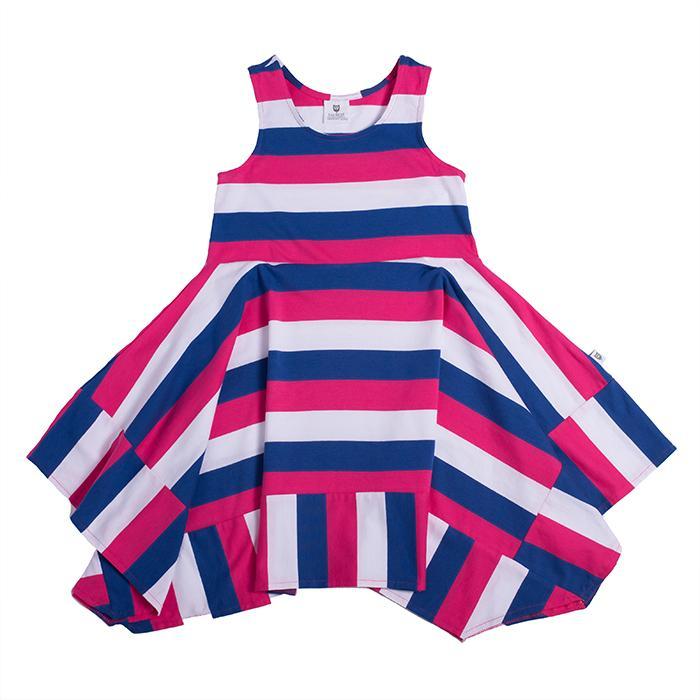 Hootkid The Holiday Dress