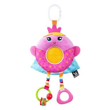 Multi skills travel toy