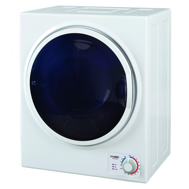 Camec Compact 3.2kg RV Dryer