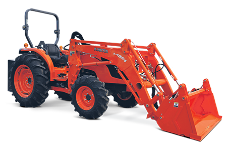 Kubota MX5100HD-AU