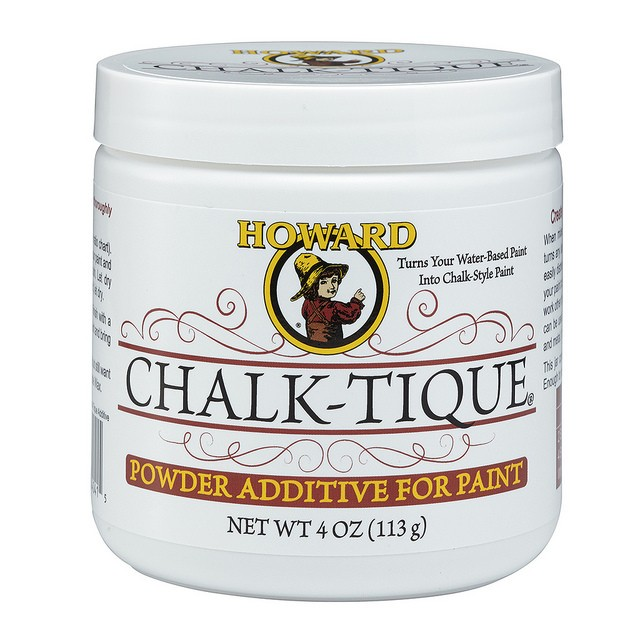 Chalk-Tique Powder Additive