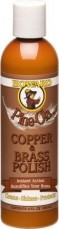 Pine-Ola Copper & Brass Polish 236ml