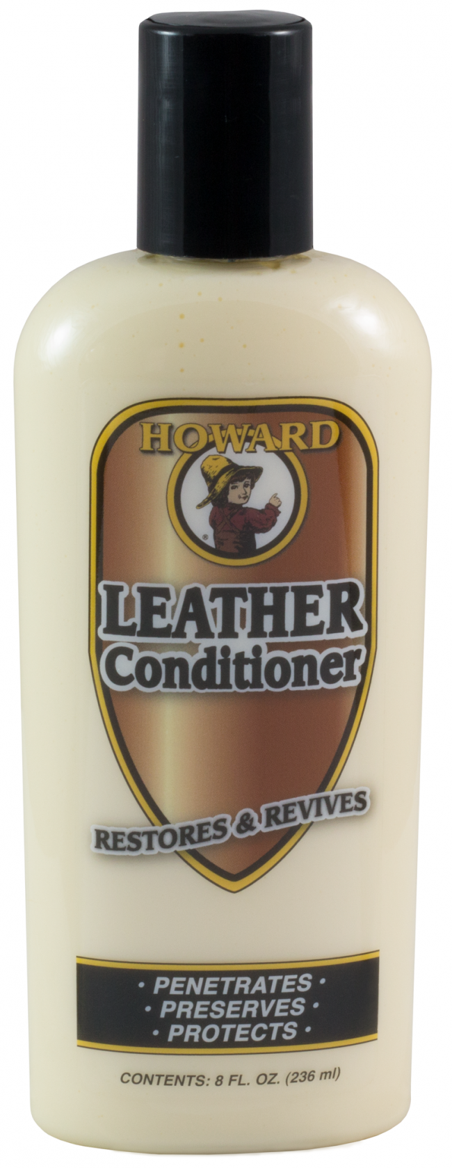 Leather Conditioner 236ml