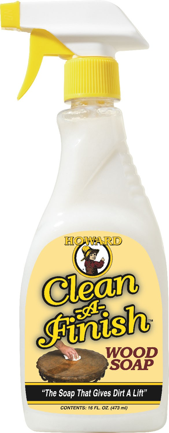 Clean-A-Finish 473ml