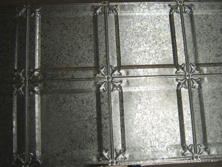 Maddington Tin Panels