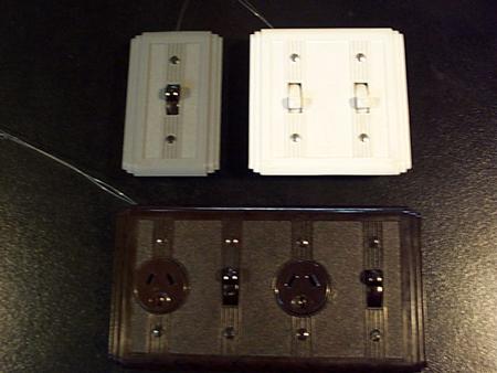 Deco Switches