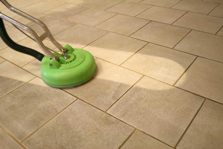 Tile And Grout C ...