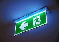 Emergency Evacuation Lighting Inspection
