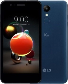 LG K9 - NEXTELLE UNLIMITED MOBILE PLAN!!