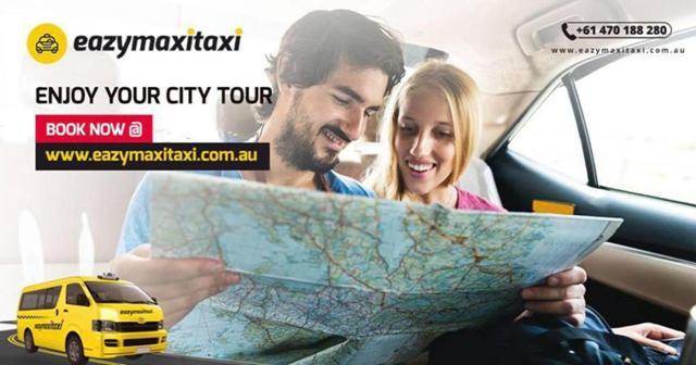 Eazy Maxi Taxi o ...