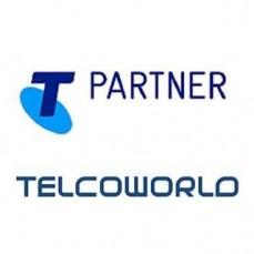 TelcoWorld Telstra partner