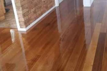 Floor Sanding And Polishing | 0411637123