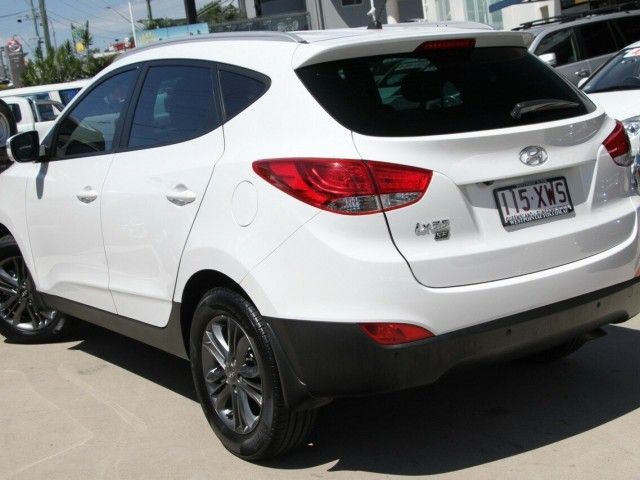 2014 Hyundai Ix35 LM3 MY14 SE Wagon For