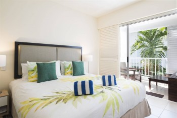Palm Cove Luxury Accommodation