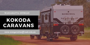 Top Kokoda Dealers | Kokoda Caravans