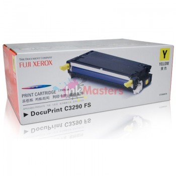 Magenta toner cartridge compatible with