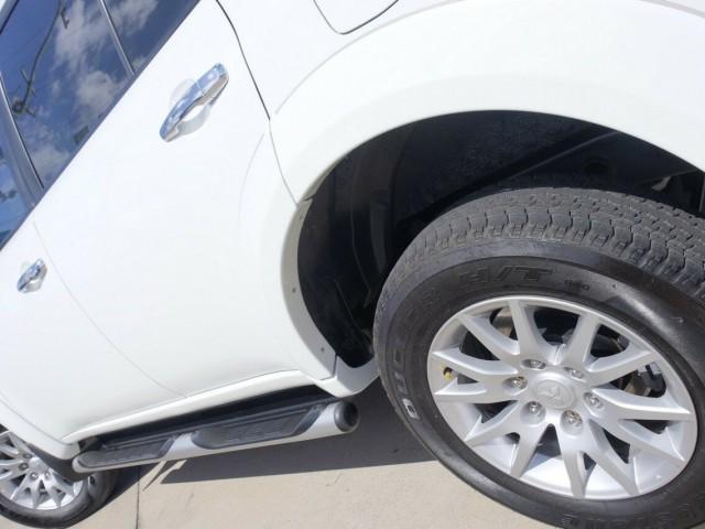 2011 MY12 Mitsubishi Challenger PB (KG)