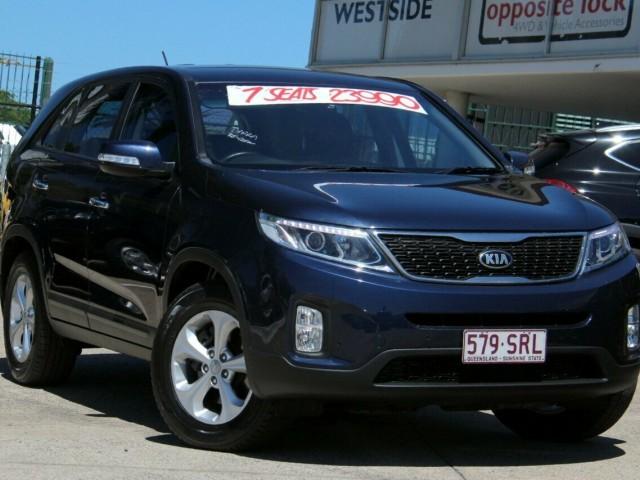 2013 Kia Sorento XM Si Wagon For Sale In