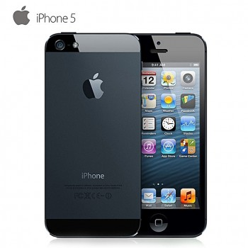 iPhone 5/16GB - UNLIMITED MOBILE PLAN!