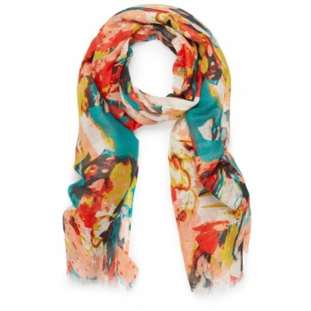 Flaunt Your Elegant Style with Scarves f