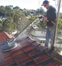 High Pressure Cleaning in Newcastle | 0419 580 344
