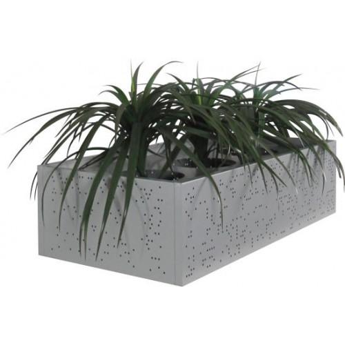 Ausfile Tambour Oasis Planter Box 1200