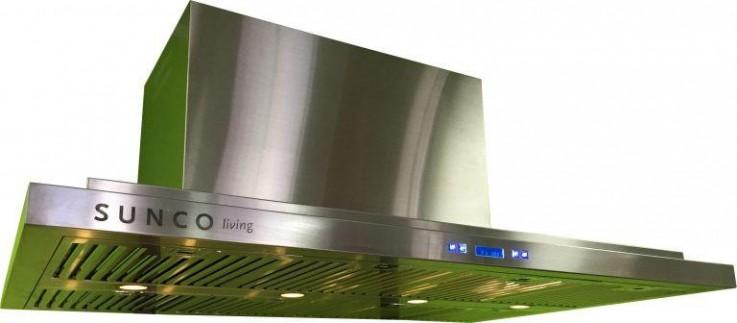 Sunco RH1200 Stainless Steel Rangehood
