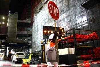 Traffic Control Plans for Safe & Efficient Flow of Traffic