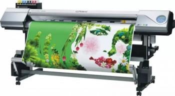 Roland RE640 Digital Fabric Printer
