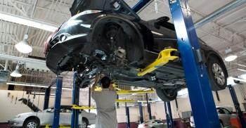 Quixspede Automotive Repairs Services