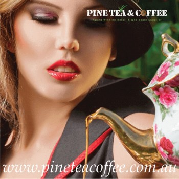 Pine TEA & COFFEE | retail & wholesale s