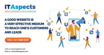 Web Development Company Melbourne