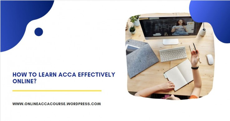 Learn ACCA Cours ...