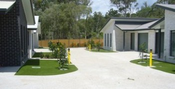 High-Quality Synthetic Grass in Sydney
