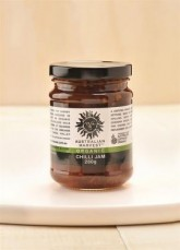 Add Spicy Deliciousness to Your Everyday Food with Organic Chilli Jam