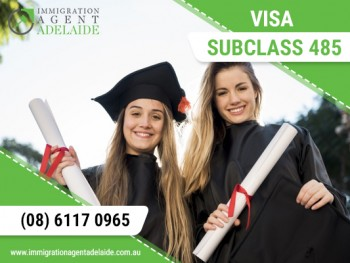 Subclass 485 Visa | Migration Services Adelaide
