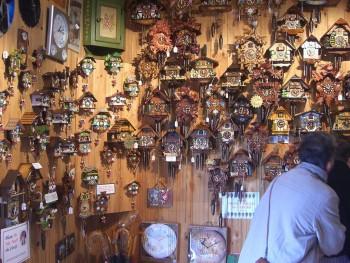 Get Clock Antique & Cuckoo Clock Repairs