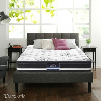 Giselle Spring Foam Mattress King Size