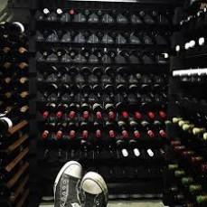 Wide Range of Customizable Wine Racks