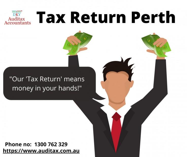Tax Returns Pe ...